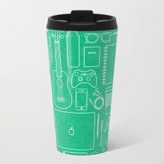 Essentials Travel Mug