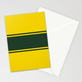 Racing inspired Stationery Cards