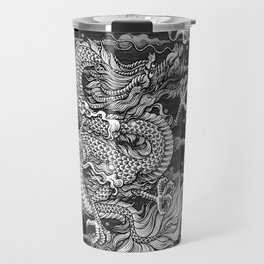 The dragon Travel Mug