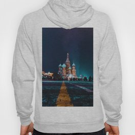 Cultural Landmark (Color) Hoody