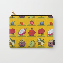 Super Fruits Yoga Carry-All Pouch