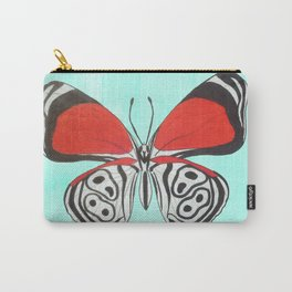 88 Butterfly Carry-All Pouch