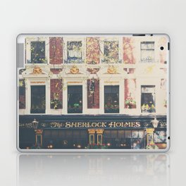 a pub with a difference ...  Laptop & iPad Skin