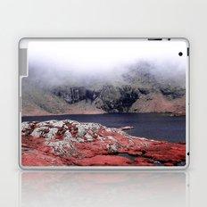 Misty Day Laptop & iPad Skin