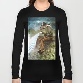 Dragon Age Inquisition - Cole - Charity Long Sleeve T-shirt