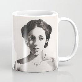 woman Donagico Coffee Mug