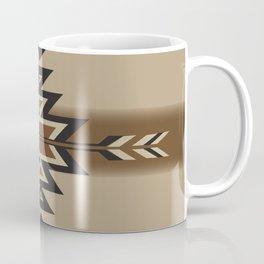 American Native Pattern No. 170 Coffee Mug