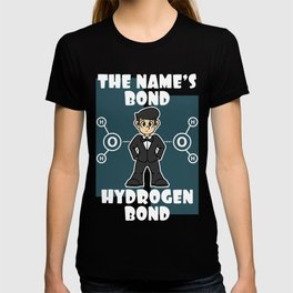 Been fan of science or you have a science nerd friend? Grab this creative tee design for them now! T-shirt