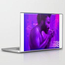 GAMBINO Laptop & iPad Skin