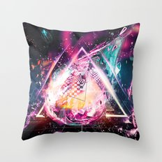 ERROR ULTRA Throw Pillow