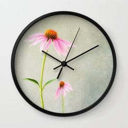 It's A Big World Out There, Kid Wall Clock