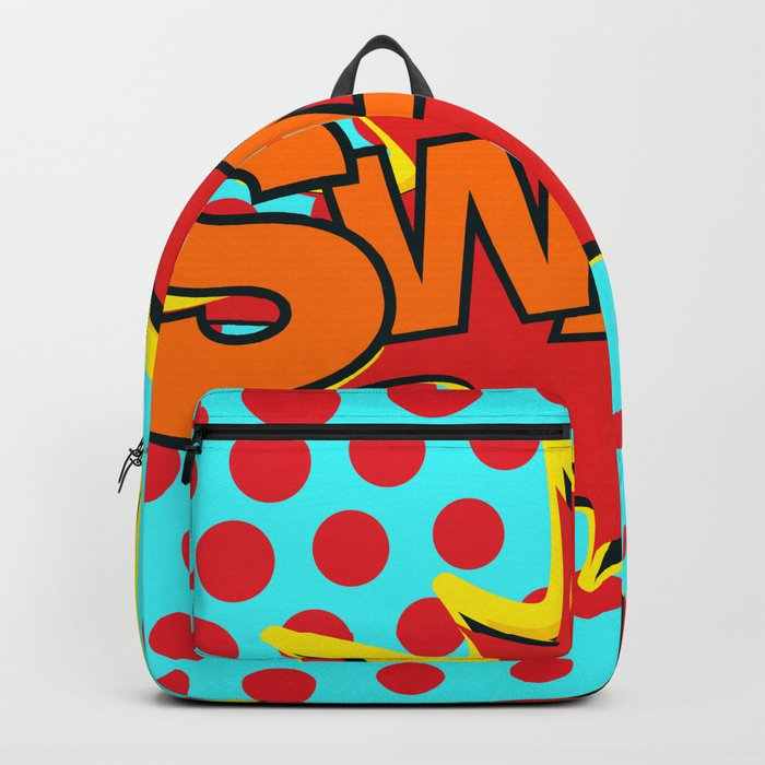 SWALLOW Backpack