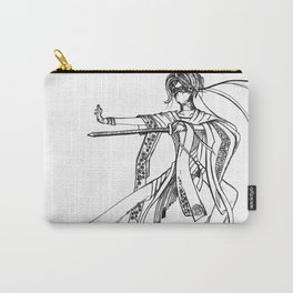 Kung Fu Hustle? Carry-All Pouch