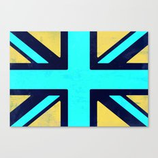 UK_02 Canvas Print