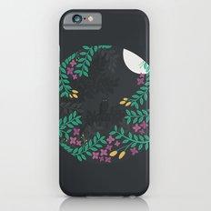 Quiet Night Slim Case iPhone 6s