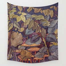 Hide Wall Tapestry