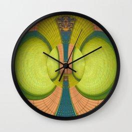 MagiCpsy Wall Clock
