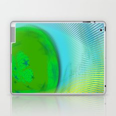 Covered in Clover Laptop & iPad Skin