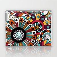 Penelope. Laptop & iPad Skin