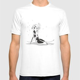 Nothing to worry about - Emilie Record T-shirt