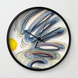 LifeStorm 2 Wall Clock