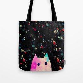 cats-6 Tote Bag