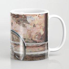 Bone Shaker Coffee Mug