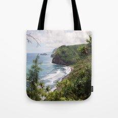 Pololu valley Tote Bag