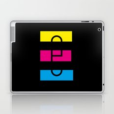 E like E Laptop & iPad Skin