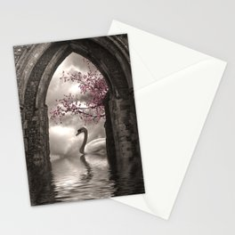 Archway to Heaven Stationery Cards