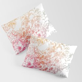 Sakura II Pillow Sham