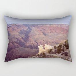 Grand Canyon #13 Rectangular Pillow
