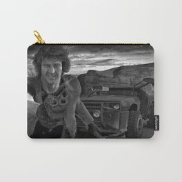 Thunder Road 1BW Carry-All Pouch