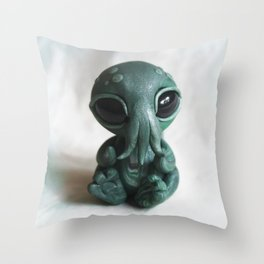 Thulhus Throw Pillow