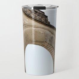 Portal to the Sun Travel Mug