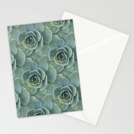 nature_1_seamless_pattern Stationery Cards