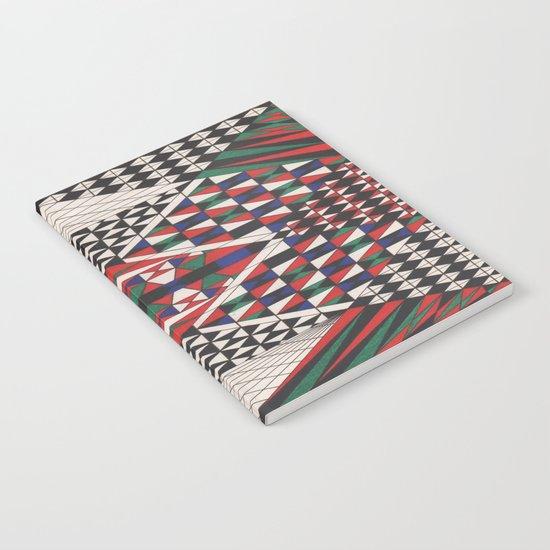 End of Season Notebook