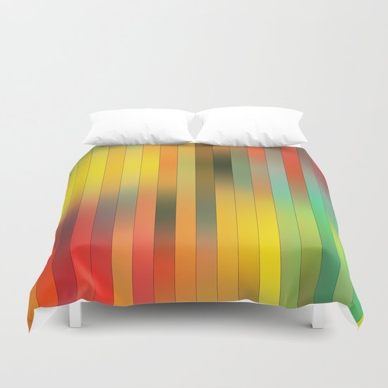 Tiny Duvet Cover