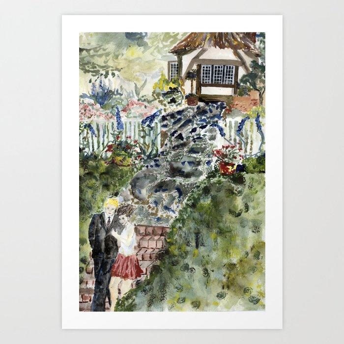 Elizabeth Gleason Art Prints