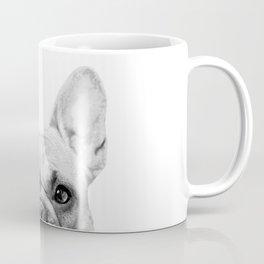 Bruno The French Bulldog Coffee Mug