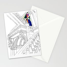 Leeds Art Gallery Stationery Cards