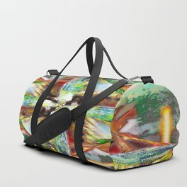 Subspace Duffle Bag