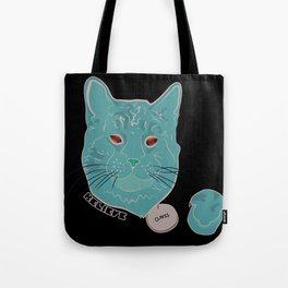 Clovis - Believe Tote Bag
