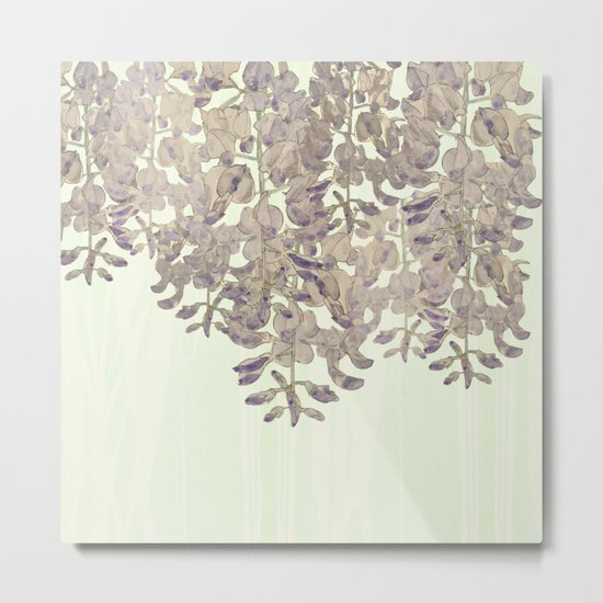 """""""A thing of beauty is a joy forever: Metal Print"""