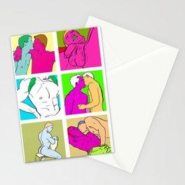 All I Wanna Do Stationery Cards