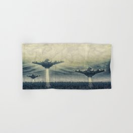 Search And Rescue Hand & Bath Towel