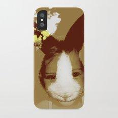 Bunny Slim Case iPhone X