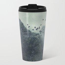 Misty Mountains Vol. X Travel Mug