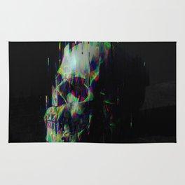 The Skull Rug