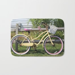 Cape May Convertible Bath Mat